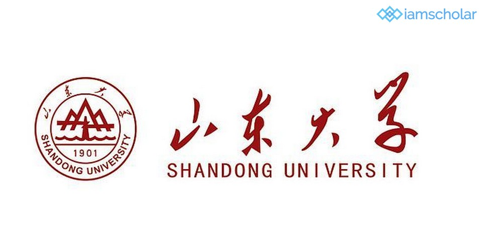 shandong university admissions for international students 2018